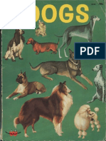 How and Why Wonder Book of Dogs