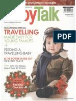 Baby Talk Dec 2013