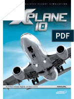 X-Plane 10 Desktop Manual