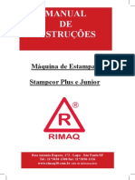 Manual+Stampcor+Plus+e+Stampcor+Junior
