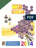 2014 Buku Panduan Pengurusan