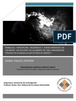 Portafolio - Daniel Pascal Ponton