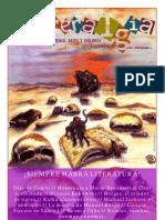 Literalgia - Edición 1