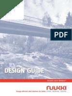 Bridge Design Guide