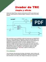 Reactivador de TRC simple y eficáz[1]