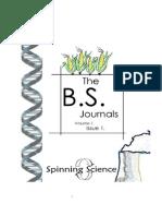 BS Journal MIT