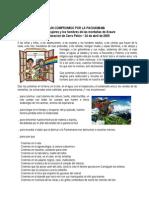Un so Por La Pachamama