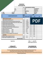 Simulasi Penyusunan SKP JFT Perawat