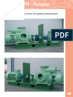 Marine Pumps and Equipment