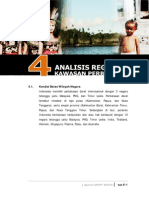 Bab 4 Analisis Regional Kawasan Perbatasan [Ketahanan Budaya]