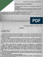 El Deber de La Prensa Obrera - l.e.r.