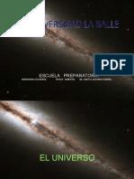 UNIVERSO  2009