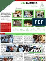 UNV Newsletter December 2013