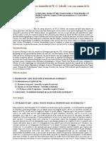 Version imprimable _ Numéro 5 _(2010_) _ _Stéréotypes en langue et en discours_ - VARIA - Fiction et Histoire dans Austerlitz de