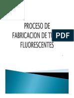 Elaboracion de Fluorescentes
