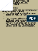 chapter 11 1 eu and govt