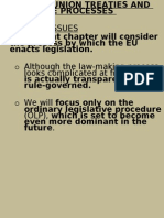chapter 11 2 eu and legislative process