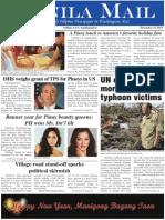 Manila Mail - Dec. 31, 2013