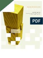 Apuntes De Construcción - Madera(Arquitectura) - García Julian