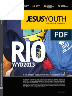 JY Newsletter December 2013