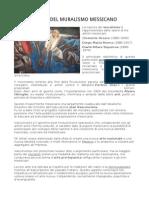 Storia Del Muralismo Messicano