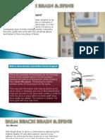 Find Best Spine Surgery Treatment