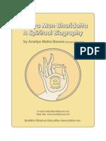 Acariya Mun Bhuridatta- A Spiritual Biography Screen Version.pdf