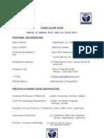 Dr Yahya Ismail - Medics Index Member Profile