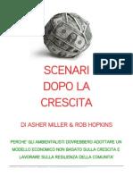 Scenari Dopo La Crescita [ITA] di Asher Miller e Rob Hopkins