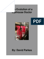 Evolution of a Dyehouse Doctor