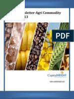 Daily AgriCommodity Market News Updates 31-12-2013