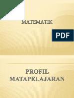 Sesi de Briefing Prestasi Matematik .Pptx - Shortcut