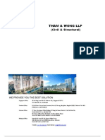 Tham&Wong Company