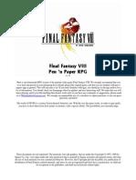 Final Fantasy VIII RPG.pdf
