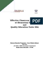 Effective Classroom Processes-CRC-June 27(2)