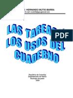 Las Tareas y Los Usos Del Cuaderno.doc