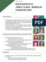 Academia Marillac Madrid