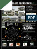 Solar Design Residence Lot B