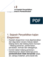 20131011191039K 2 Pengenalan Kajian Eksperimen Dan Pembolehubah