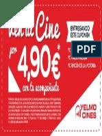 Ven Al Cine Plazamayor-Vialia-rincon