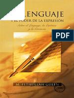 El Lenguaje y El Poder de La Expresion