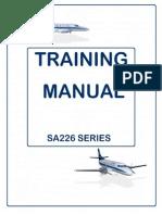 Sa 226 Training Manual