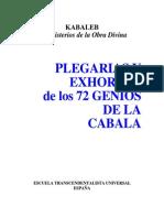 107512506 Kabaleb Plegarias y Exhortos