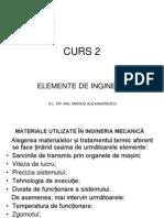 organe de masini ( curs 2 )