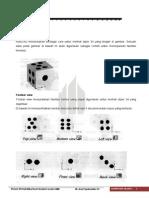 Komputer Grafis 1 Metode Dasar Melihat Objek 3d2