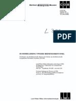 3D-Modellering Tweede Heinenoordtunnel