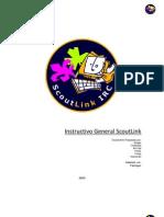 Instructivo General ScoutLink