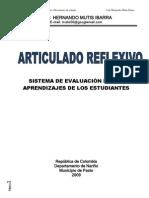 Articulado Reflexivo Del Sistema de Evaluacion