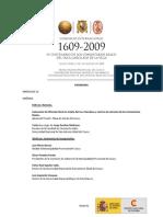 21 Cusco Congreso Internacional IV Centenario Comentarios Reales 1609 2009