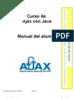 Curso de Ajax Con Java